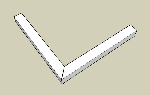 Miter Joint