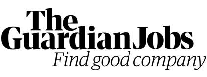 The Guardian Jobs. United Kingdom jobsites.