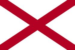 Alabama Flag JAWS Job Search