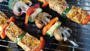 Grilled vegetable and protein kabobs.jpg