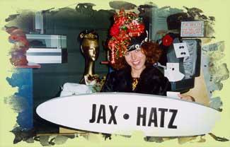 jax3 Best Bay Area Based Designers