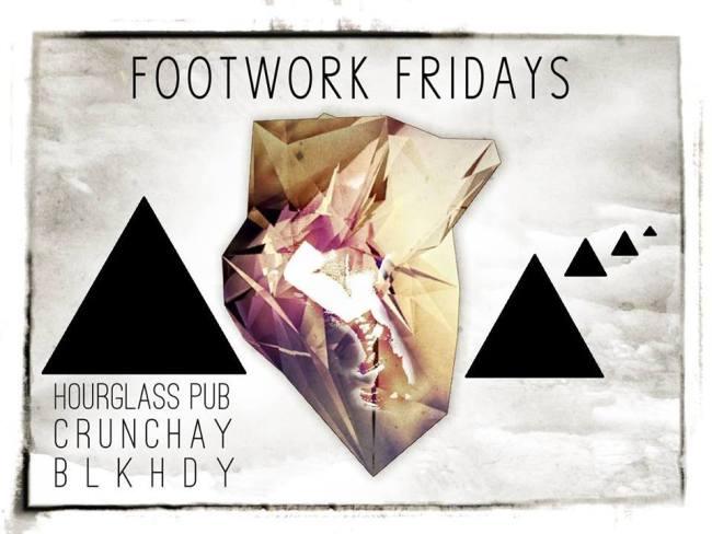 footworkfridays