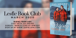 Rising from Ash Q&A from Lesbian Book Club