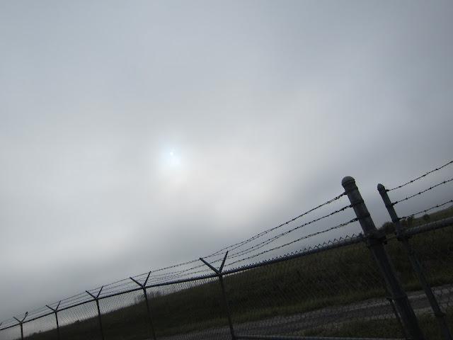 Naval Air Station Cecil Field, Ghost Base | jaxpsychogeo