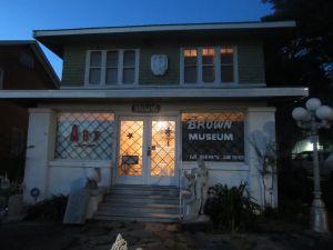 Brown Museum 7
