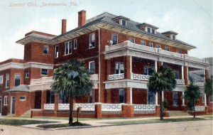Seminole Club 2