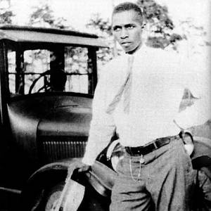 Harry T. Moore, courtesy Museum of Florida History's Civil Rights in the Sunshine State exhibit