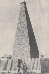 Hart Monument