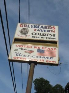 Greybeards 11