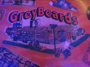 Greybeards 7