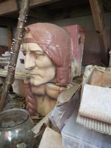 seminole head 4