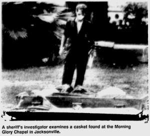 Capture june 12 1988