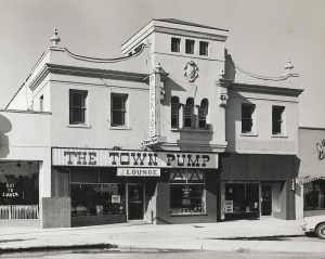 towne-pump