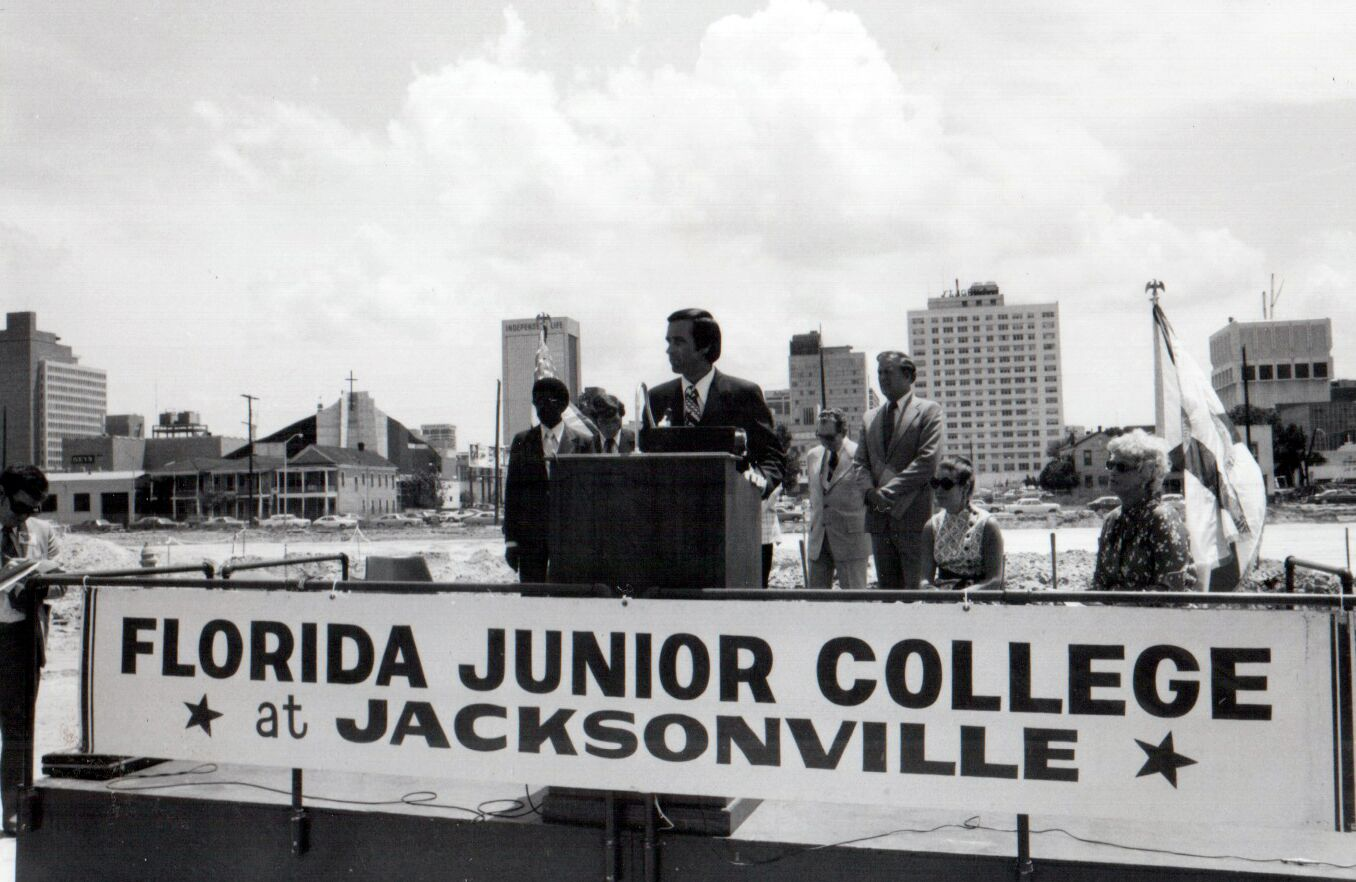 Hansontown / Downtown Campus, Florida State College at ...