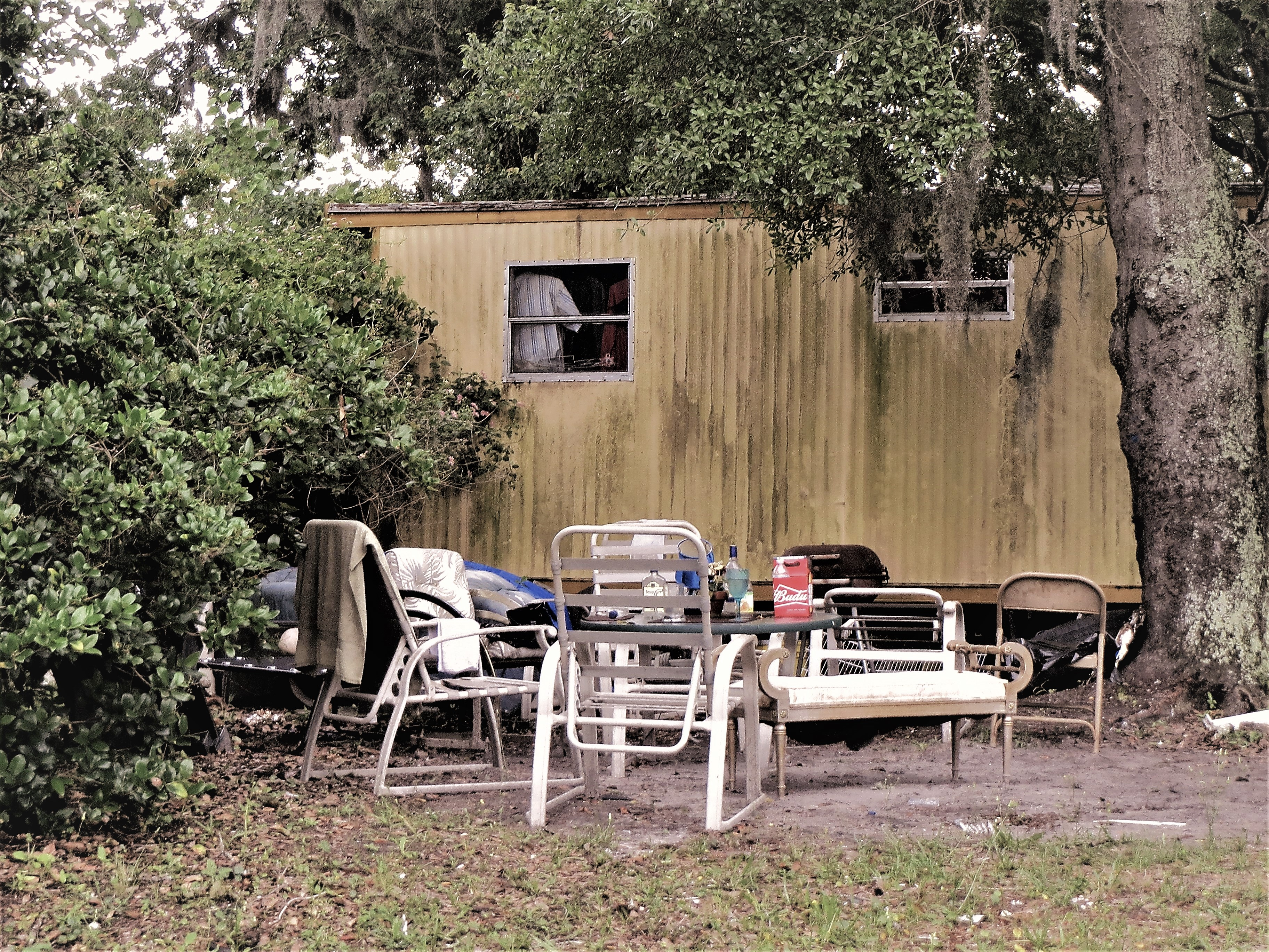 Ideal Trailer Park | jaxpsychogeo on business park, create your own theme park, mobile az, mobile games, midland texas water park, party in the park, mobile homes with garages, port aventura spain theme park, mobile media browser, sacramento water park, feather river oroville ca park, mobile homes clearwater fl, tiny house on wheels park, world trade park, mobile homes in arkansas, clear lake park, industrial park, rv park, mobile homes history,
