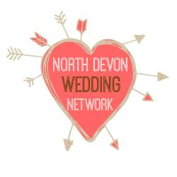 North Devon wedding network logo