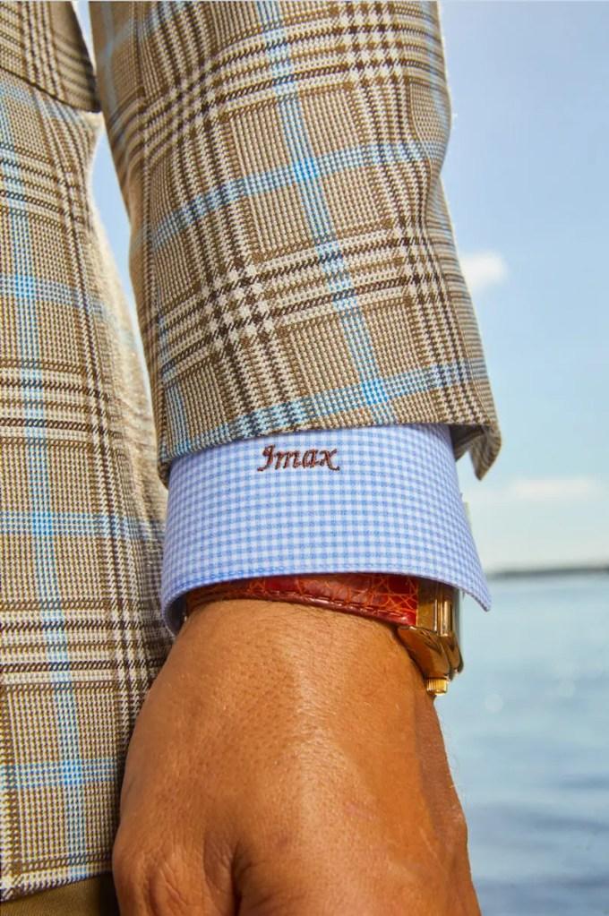 custom clothing facts Jaxson Maximus