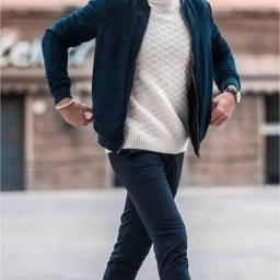 cardigan shoes smart casual Dress code