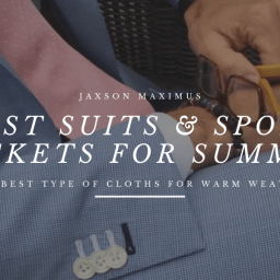 summer suits