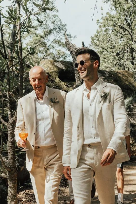 Guide To Beach Wedding Attire For Men Beach Wedding Dress Codes We make it quite easy to offer awesome event they'll never forget. guide to beach wedding attire for men
