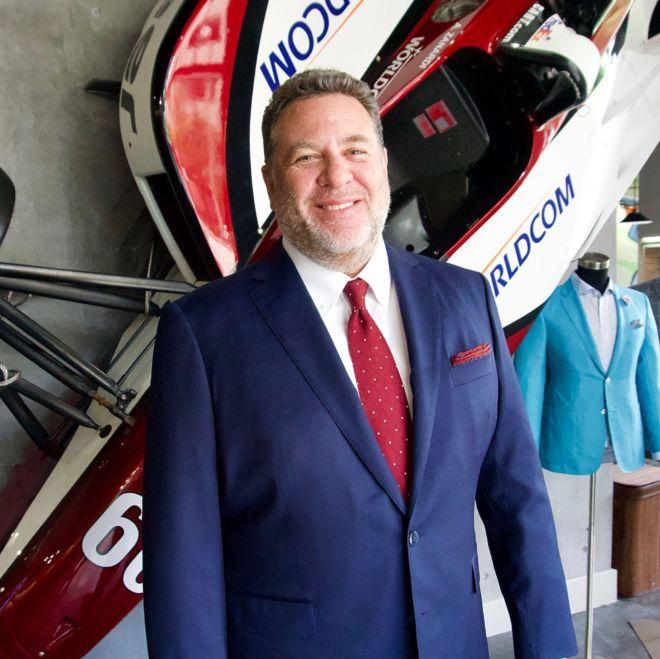 clients photo suit