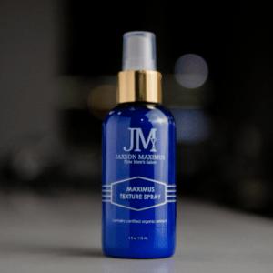Jaxson Maximus Texture Spray