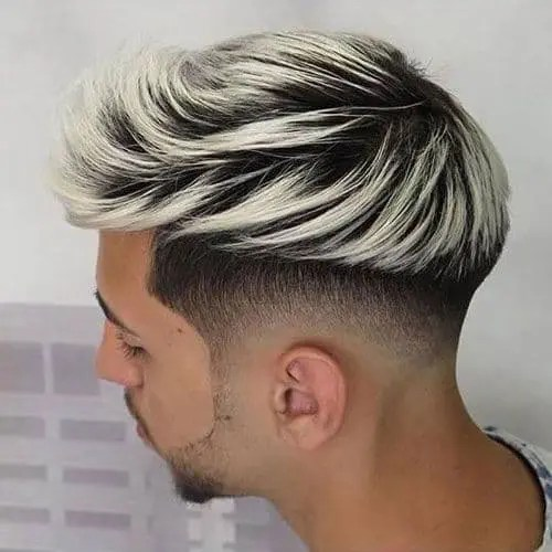 The Complete Guide To Men's Highlights | Best Highlights For Men