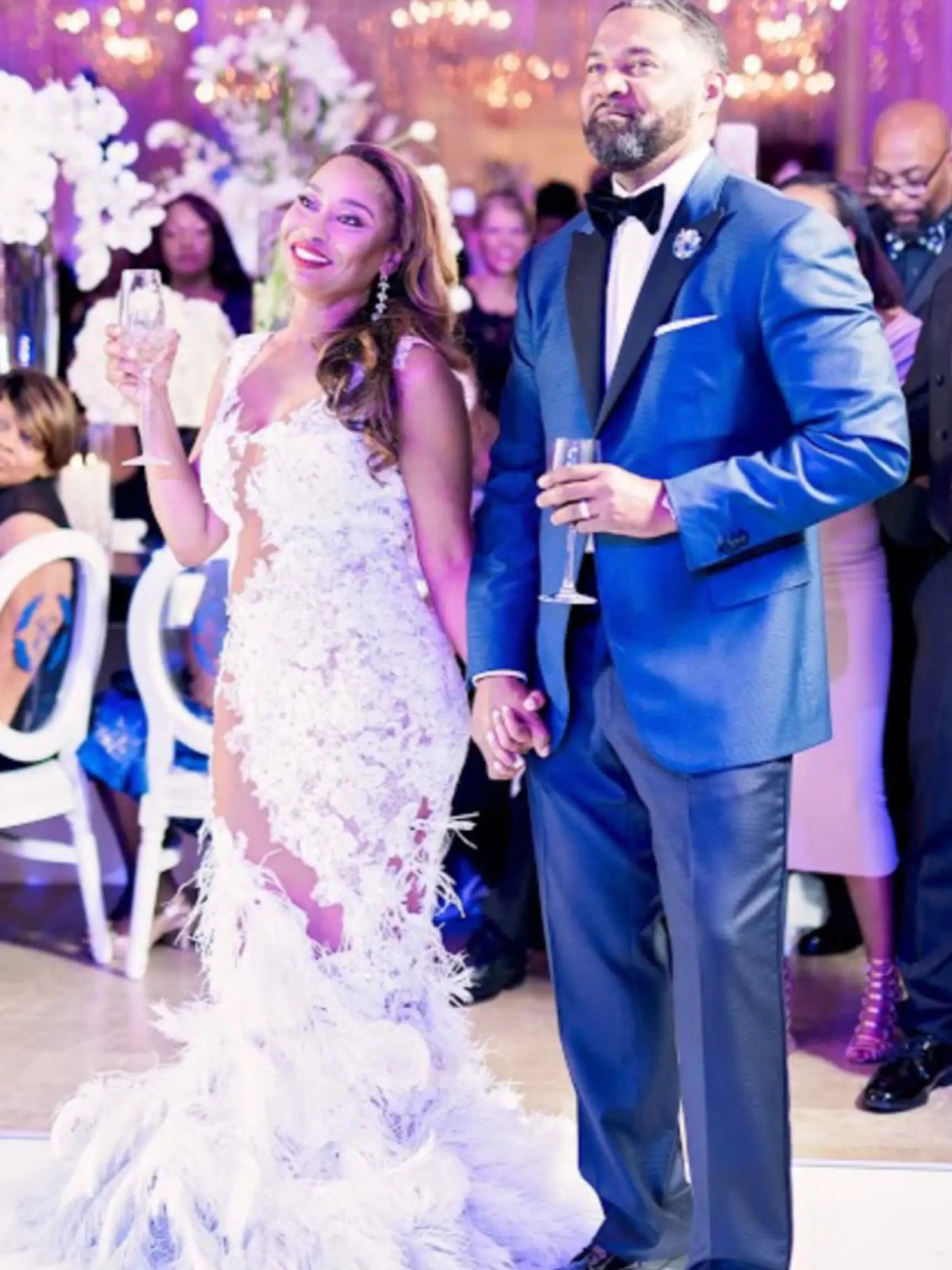 custom wedding tuxedo