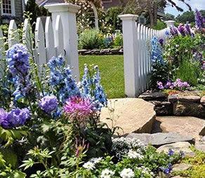 Landscaping & Fine Gardening