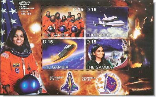 Kalpana Chawla Remembered
