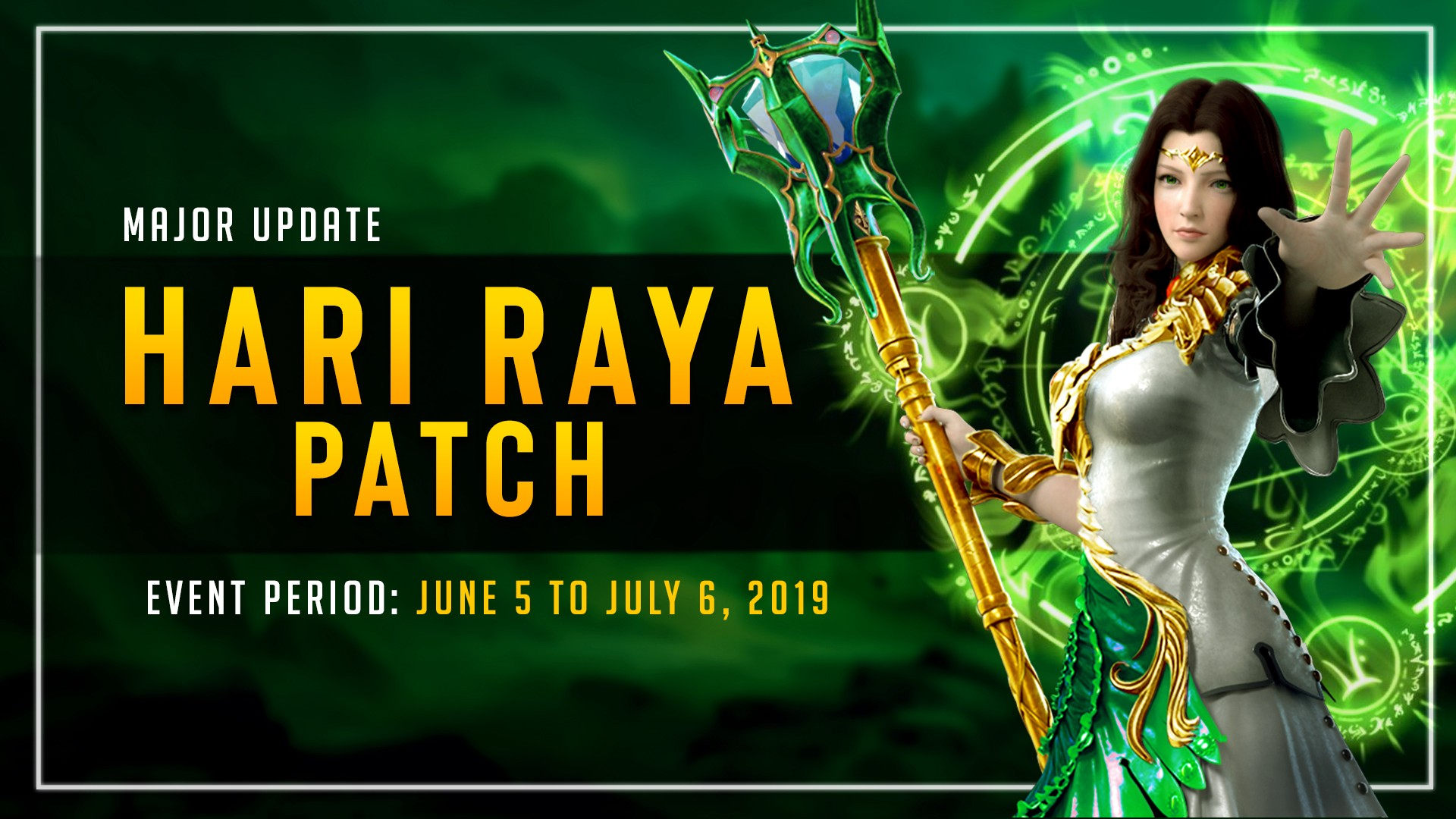 MIA Online Mobile Hari Raya Patch