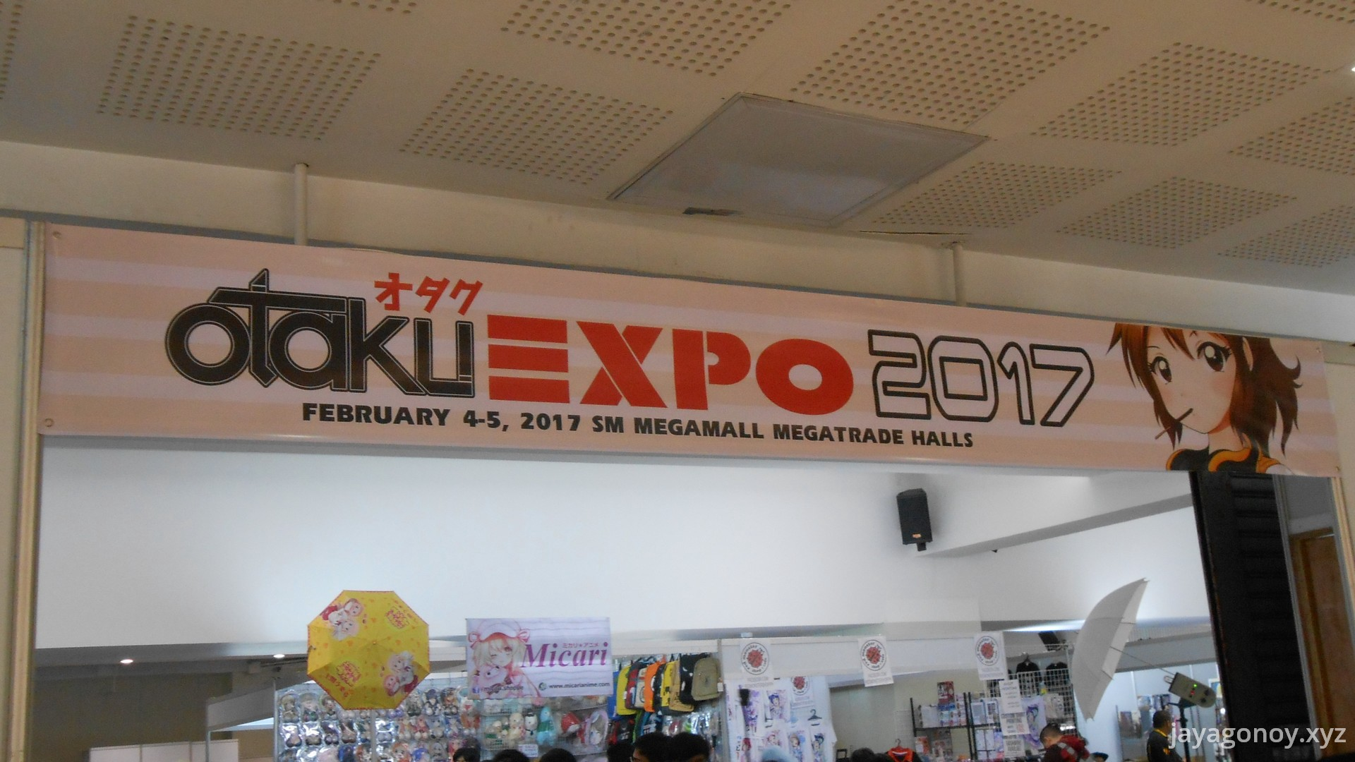 Photos from Otaku Expo 2017