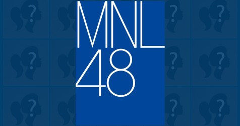 MNL48 and the Marketing Mix