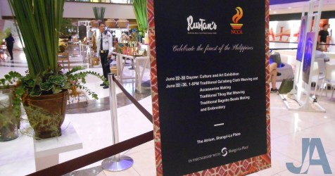Shangri-la Plaza — 25 Jun 2016