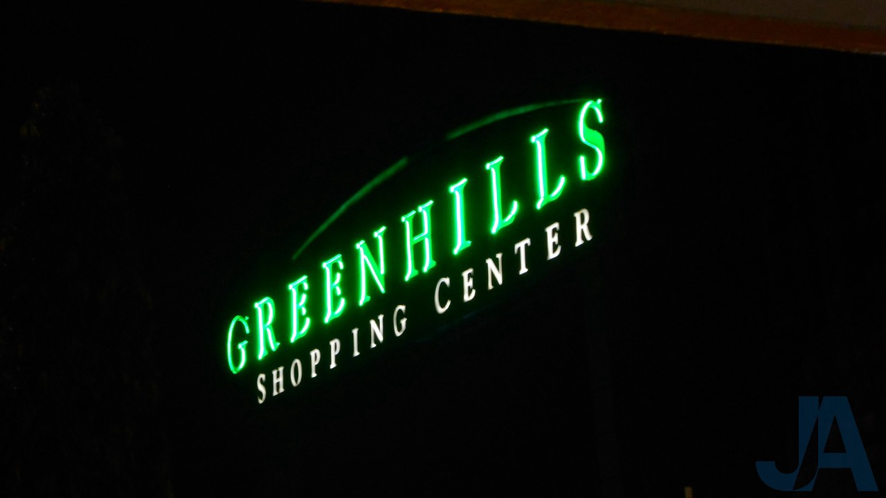 Greenhills, San Juan City