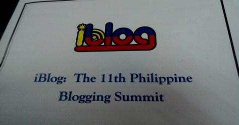 #iBlog11