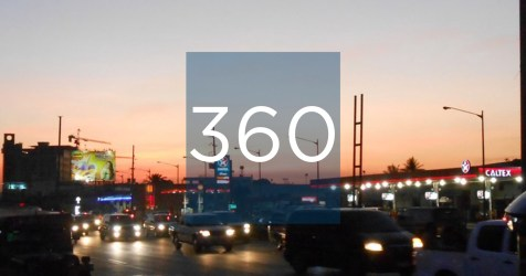 """360"" photos on my Facebook"