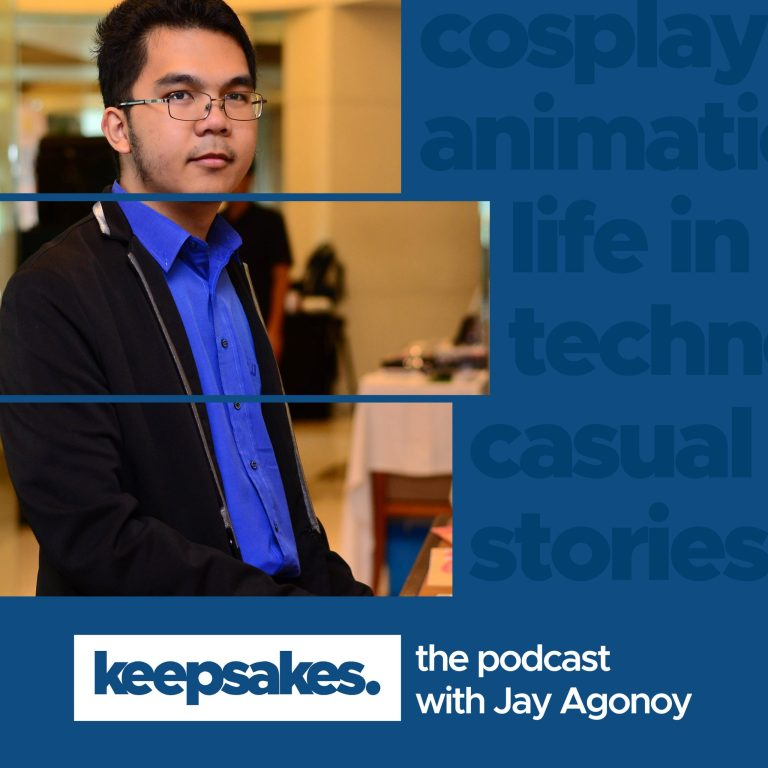 Episode 77: Career Talk – Cosplay to Digital Marketing
