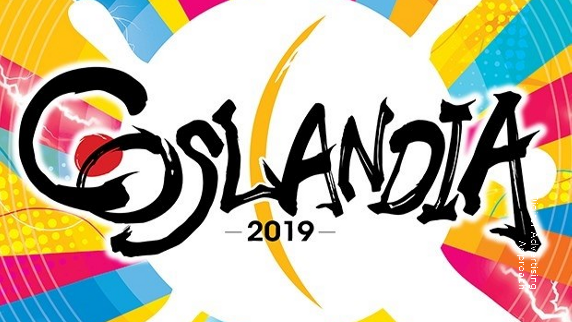 Coslandia 2019 Schedule of Activities released