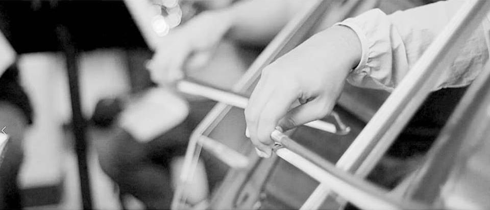 Radical Dremers - on strings.