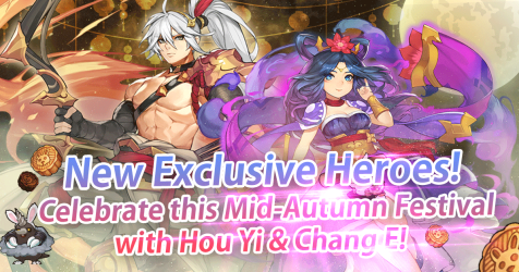 Triple Chain Mobile celebrates Mid-Autumn Festival