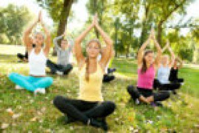 Jaya Jones - Kundalini Yoga Fremantle Area
