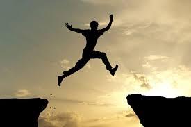 Jaya Jones - Take the leap of faith & do what you love!