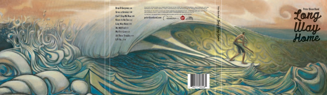 home-slice-surf-painting-lands-on-peter-dixon-bands-new-album-long-way-home