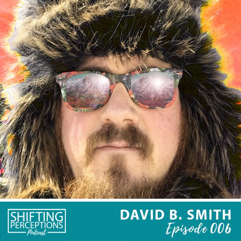 David B Smith Art Gallery Owner