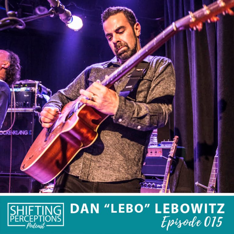 "Dan ""Lebo"" Lebowitz"