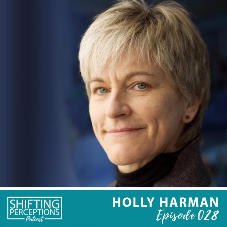 Holotropic Breathwork Treatment, Holly Harman