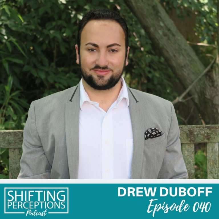 Drew DuBoff scale business and learn seo