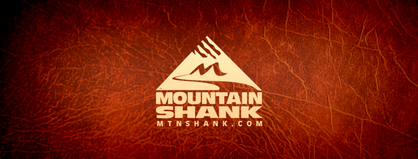 Mountain Shank – Leather Ad Campaign