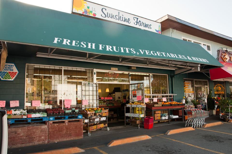 Fresh Market Richmond Va